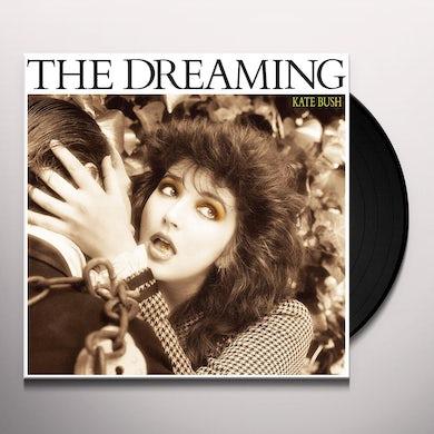 Kate Bush The Dreaming Vinyl Record