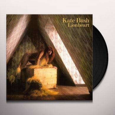 Kate Bush LIONHEART (2018 REMASTER) Vinyl Record