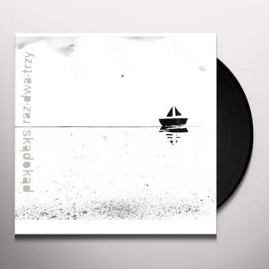 Raz Dwa Trzy SKADOKAD Vinyl Record