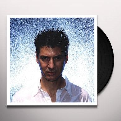 Etienne Daho L'HOMME QUI MARCHE BEST OF Vinyl Record