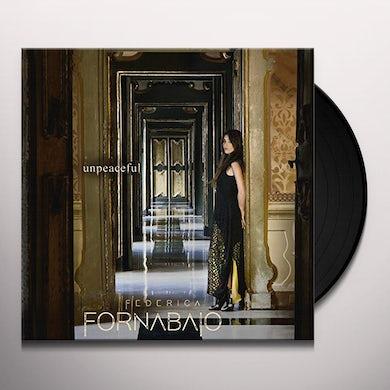 Federica Fornabaio UNPEACEFUL Vinyl Record
