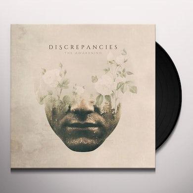 Discrepancies AWAKENING Vinyl Record