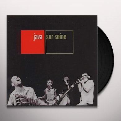 Java SUR SEINE Vinyl Record