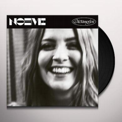 Noemi METAMORFOSI Vinyl Record