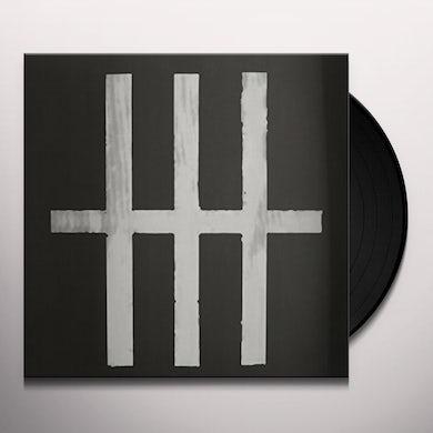 Plebeian Grandstand LOWGAZERS Vinyl Record