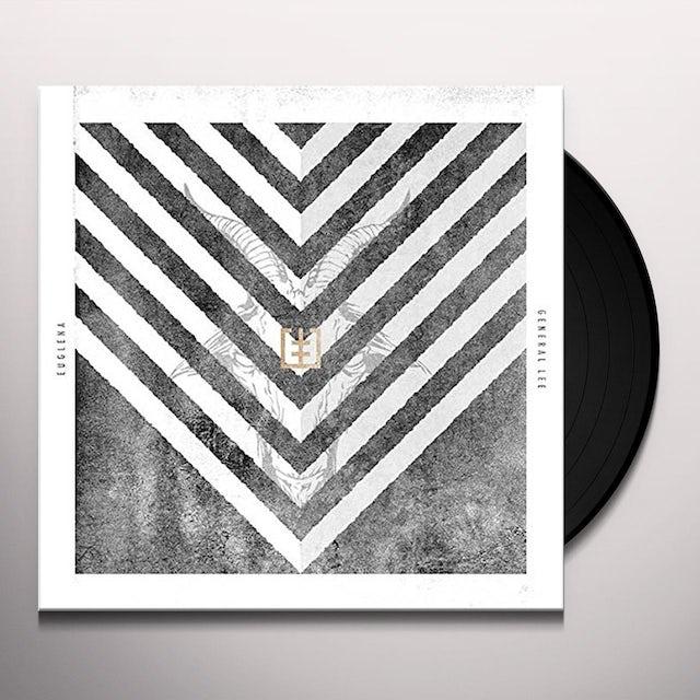 GENERAL LEE / EUGLENA Vinyl Record