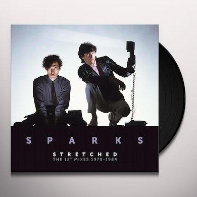 Sparks 12-INCH MIXES Vinyl Record