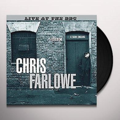 LIVE AT THE BBC Vinyl Record