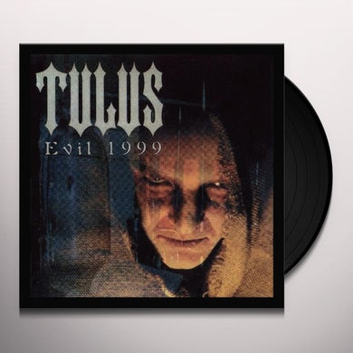 EVIL 1999 Vinyl Record