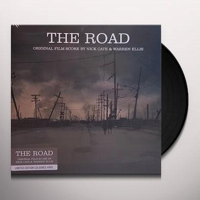 Nick Cave / Warren Ellis ROAD (ORIGINAL MOTION PICTURE SOUNDTRACK) Vinyl Record