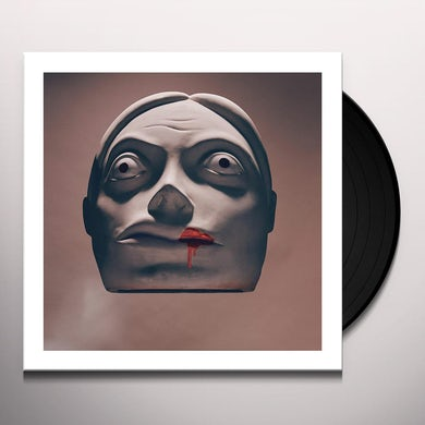 Museum of Love LIFE OF MAMMALS Vinyl Record