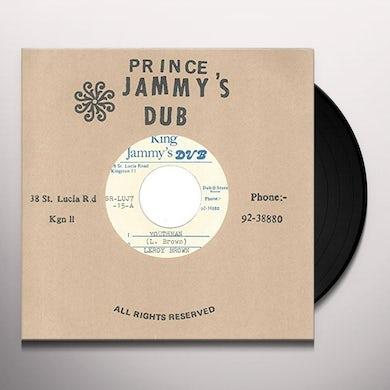 YOUTHMAN / VARIOUS Vinyl Record