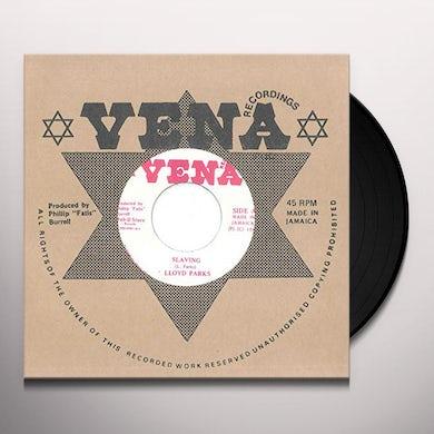 Slaving / Various Vinyl Record