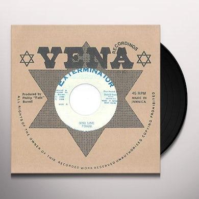 SOSO LOVE / VARIOUS Vinyl Record