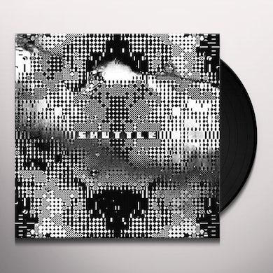 Shuttle TUNNEL / ROTTEN GUTS Vinyl Record