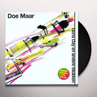 Doe Maar DORIS DAY EN ANDERE Vinyl Record