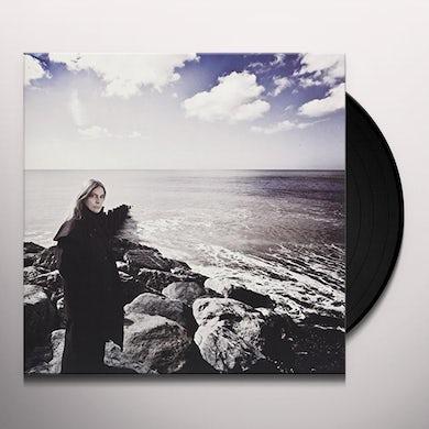 June Tabor ASHORE Vinyl Record