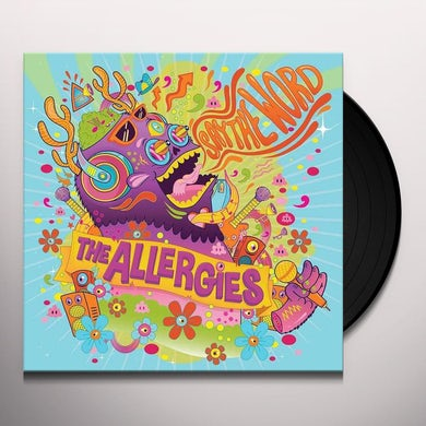 SAY THE WORD (2LP) Vinyl Record