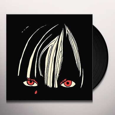 Chromatics IN THE CITY Vinyl Record