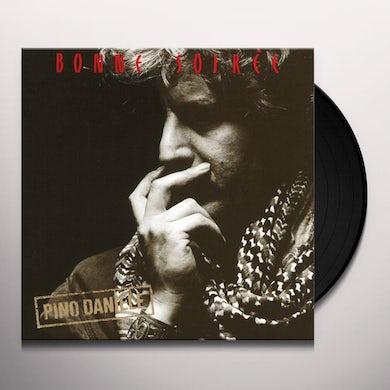 Pino Daniele BONNE SOIREE Vinyl Record