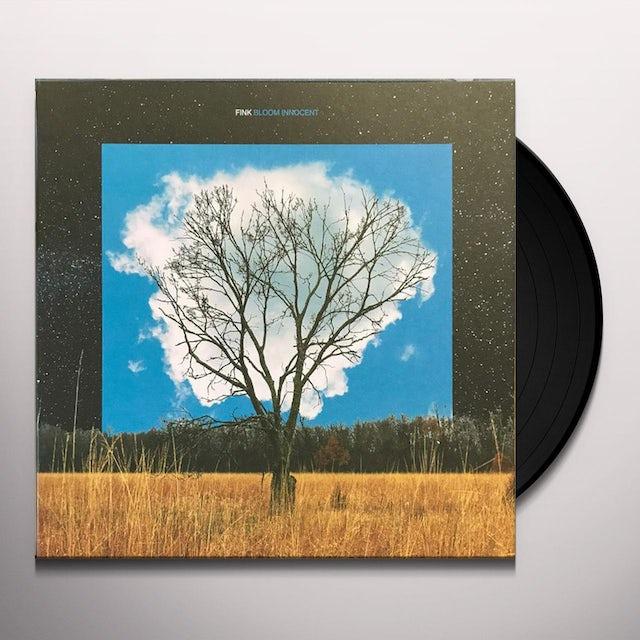 Fink BLOOM INNOCENT Vinyl Record