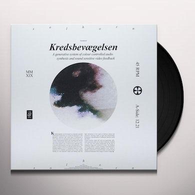 Solhorn KREDSBEVAEGELSEN Vinyl Record