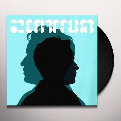 Jacques Renault ZENTRUM Vinyl Record