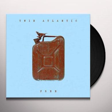 Twin Atlantic FREE Vinyl Record