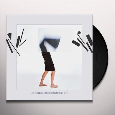 SCURO CHIARO (LIMITED EDITION/CLEAR VINYL) Vinyl Record
