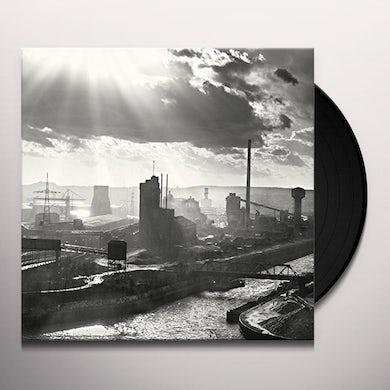 Melanie Debiasio BLACKENED CITIES Vinyl Record