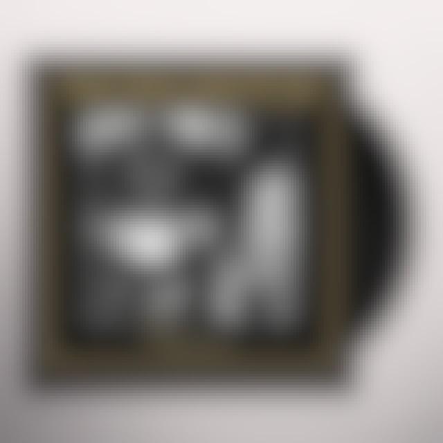 Behemoth GROM Vinyl Record