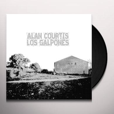LOS GALPONES Vinyl Record