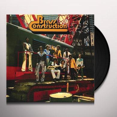 BRASS CONSTRUCTION Vinyl Record