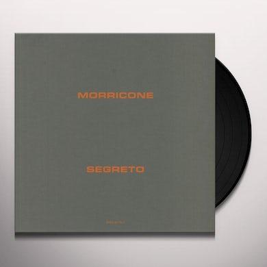 """Ennio Morricone Morricone Segreto (Yellow 2 LP + 7"""" Single Collector's Edi Vinyl Record"""