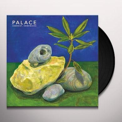 PALACE Someday, Somewhere EP (LP) Vinyl Record