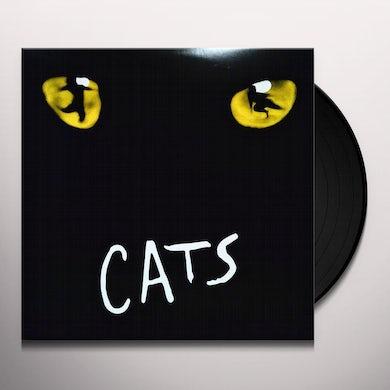 Andrew Lloyd Webber CATS Vinyl Record
