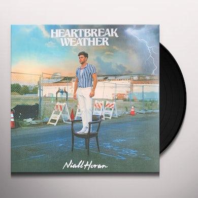 Niall Horan HEARTBREAK WEATHER Vinyl Record