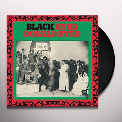 Black Byrd (LP) Vinyl Record