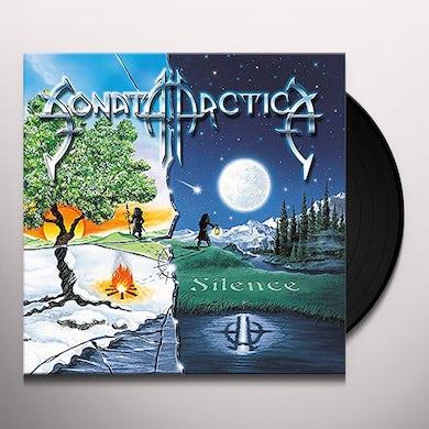 Sonata Arctica SILENCE Vinyl Record