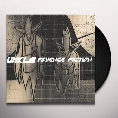 PSYENCE FICTION Vinyl Record
