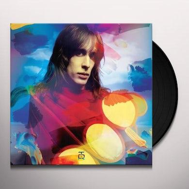 Todd Rundgren Complete U.S. Bearsville & Warner Bros. Singles Vinyl Record