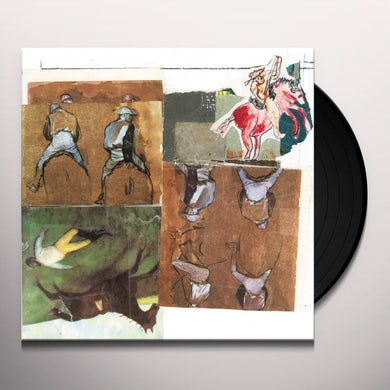 Fnu Ronnies SADDLE UP Vinyl Record