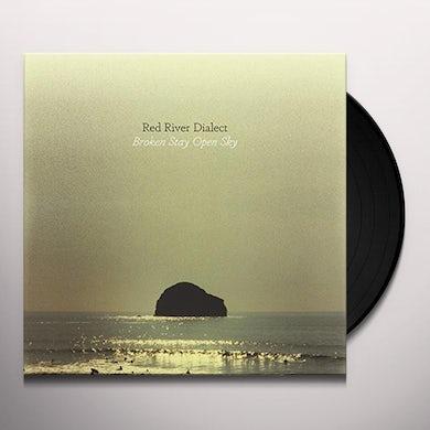 Broken Stay Open Sky Vinyl Record