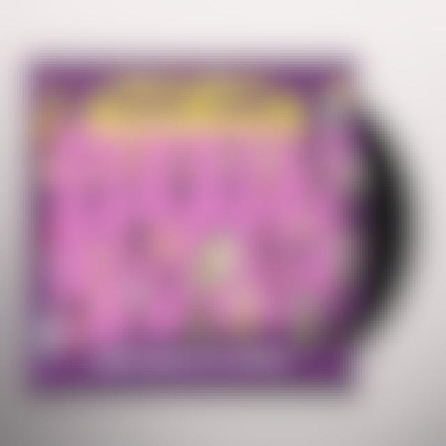 Mighty Mighty Bosstones MAGIC OF YOUTH Vinyl Record