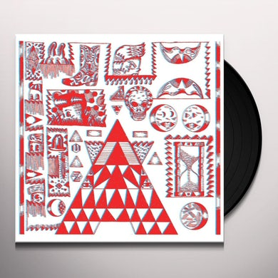 SHE'S / DRY SPELLS CHERRY RED / HELIOTROPE Vinyl Record
