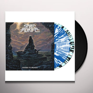 Chained to Oblivion Vinyl Record