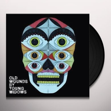 OLD WOUNDS Vinyl Record
