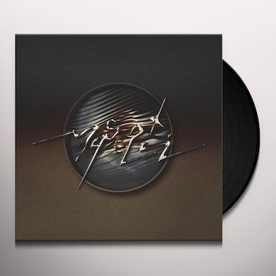 Maserati ENTER THE MIRROR Vinyl Record