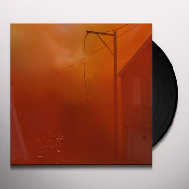 BAPTIZM Vinyl Record