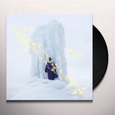 Breathe Owl Breathe MAGIC CENTRAL Vinyl Record